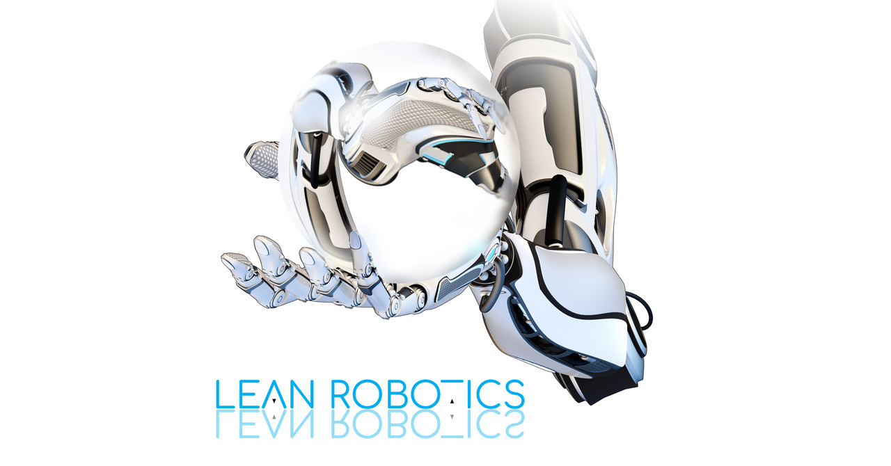 Lean Robotics - RPA - Robotic Process Automation - 2020 Market Predictions and Trends